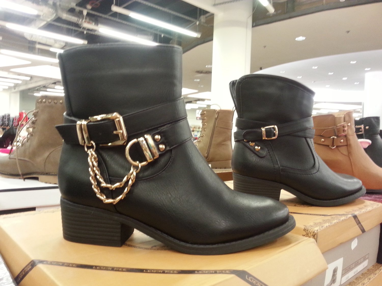 c84c103b9c Őszi cipők: 10 ezer alatt is bevásárolhat - Dívány
