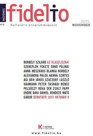Fidelio Magazin