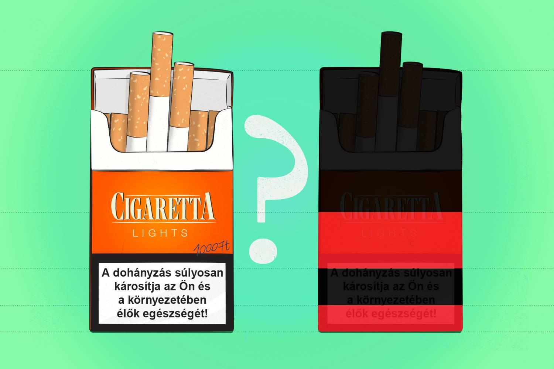 Index - Gazdaság - Miért kerül ennyibe egy doboz cigaretta  1949165c87