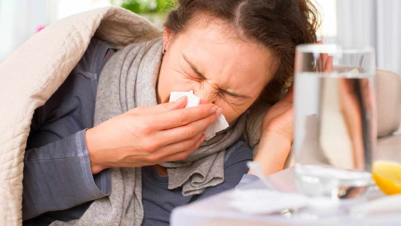 hogyan lehet fogyni influenzával