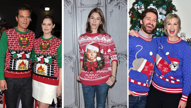 Dívány - Karácsony - Kié idén a legcsúnyább karácsonyi pulcsi  7797d70423
