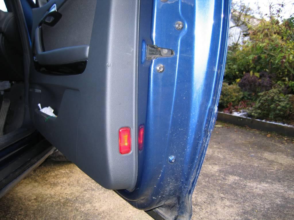 Audi Tt Mk1 Door Microswitch You Can Replace The Door