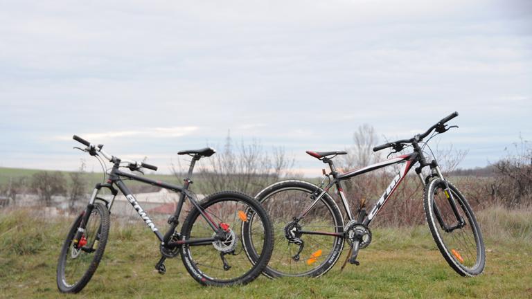 Megfizethető hegyikerékpárok