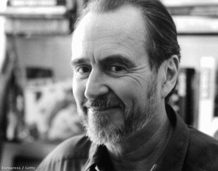 Wes Craven76 évet élt a legendás horrorfilmrendező, akinek többek között a Rémálom az Elm utcában és a Sikoly filmsorozatot köszönhetjük