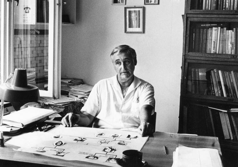 Czeizel EndreKarrierje nagy része alatt valószínűleg ő számított Magyarország leghíresebb orvosának
