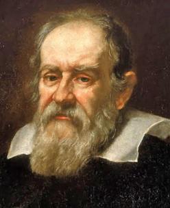 Majdnem máglyán végezte Galilei