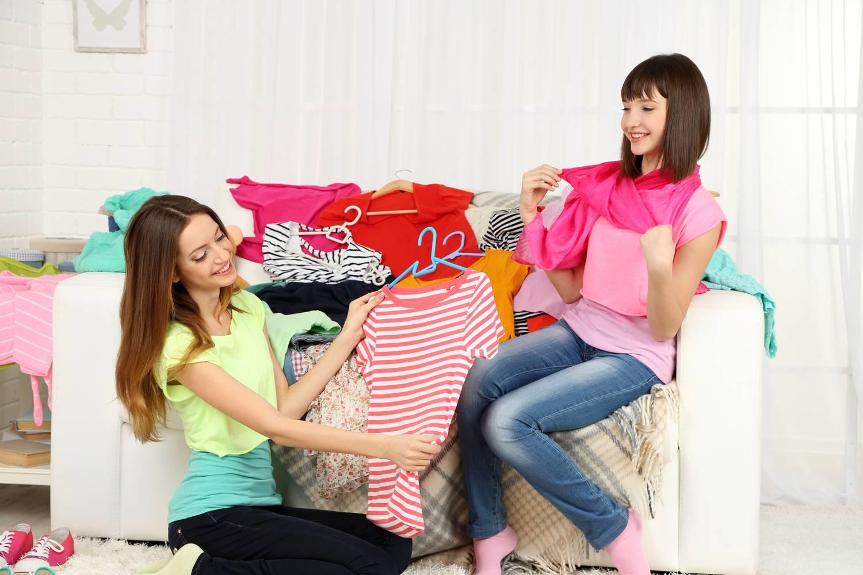 Dívány - Offline - Adja el ön is használt ruháit! 72a31e8cae