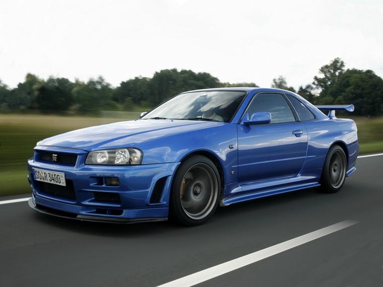 Az autó, ami kiérdemelte a Godzilla becenevet, azért tudhat valamit