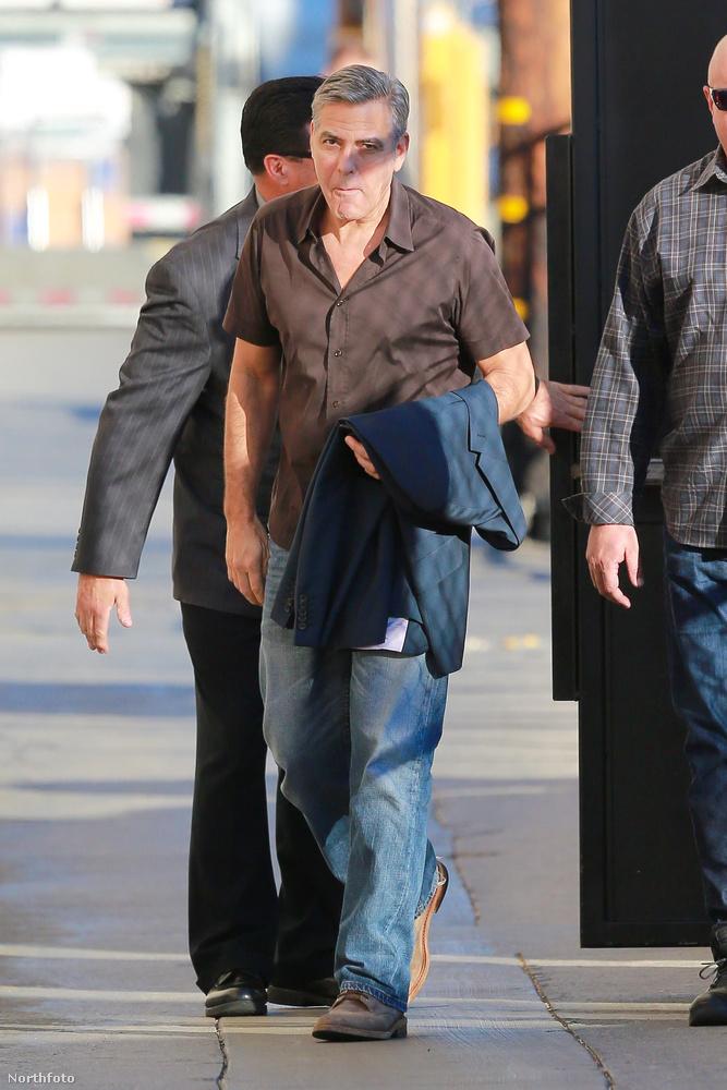 Állítólag az exnők sérelmezték, hogy a malaccal kell aludniuk, Amal Clooney véleményét erről még nem ismerjük.