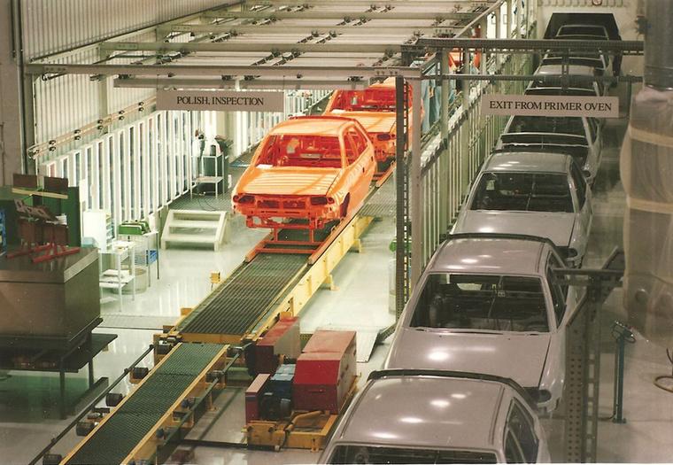Huszonötödik születésnapját ünnepli idén az Opel Magyarország