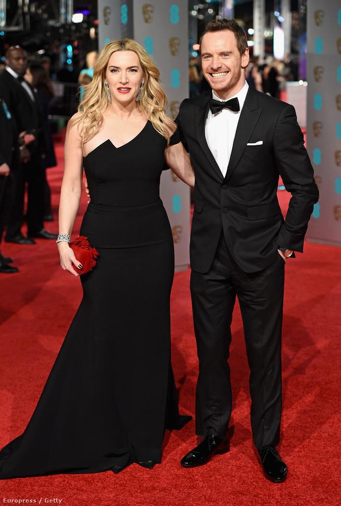 Mindegy, ez a galéria újabb bizonyíték arra, hogy Kate Winslet is egyike azon színésznőknek, akik a kor előrehaladtával egyre szebbek
