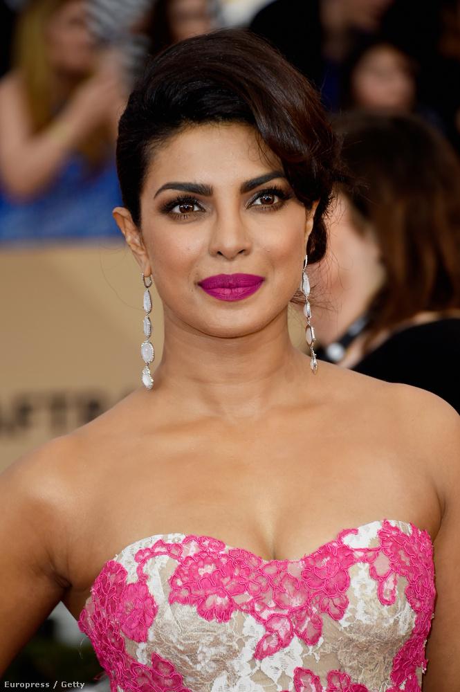 Ennél egy fokkal érdekesebb, hogy Priyanka Chopra lesz a nagy főgonosz a filmben.