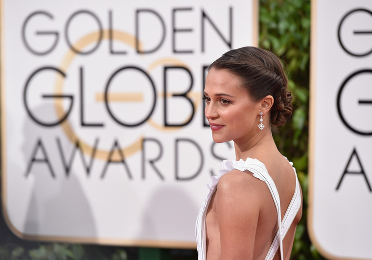 Golden Globe, január
