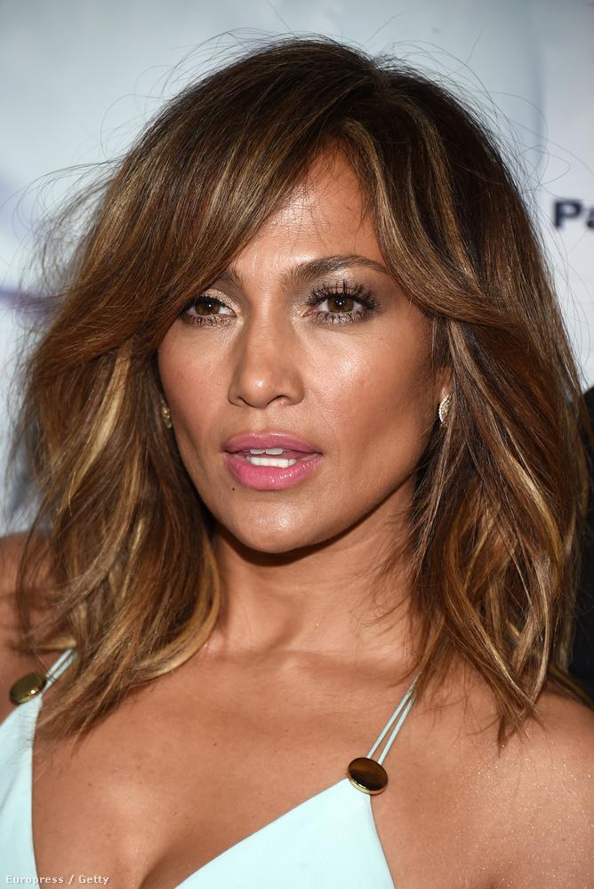 De nem annyira őrületes, mint hogy mennyire jól néz ki Jennifer Lopez.