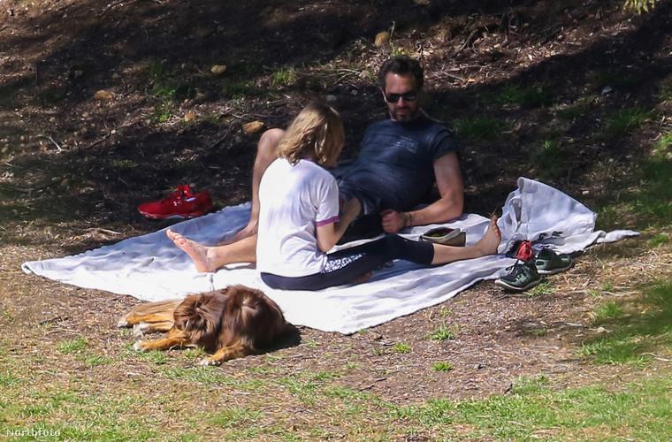 Már várta a piknikelős részt, ugye?