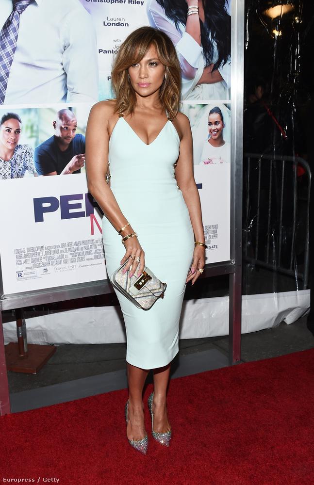 Hát persze, Jennifer Lopezhez tartoznak.