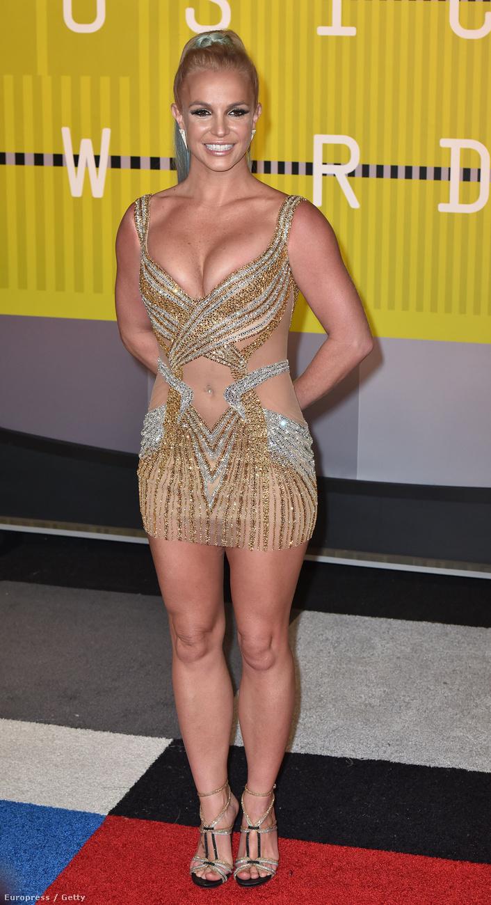 Britney Spears az!
