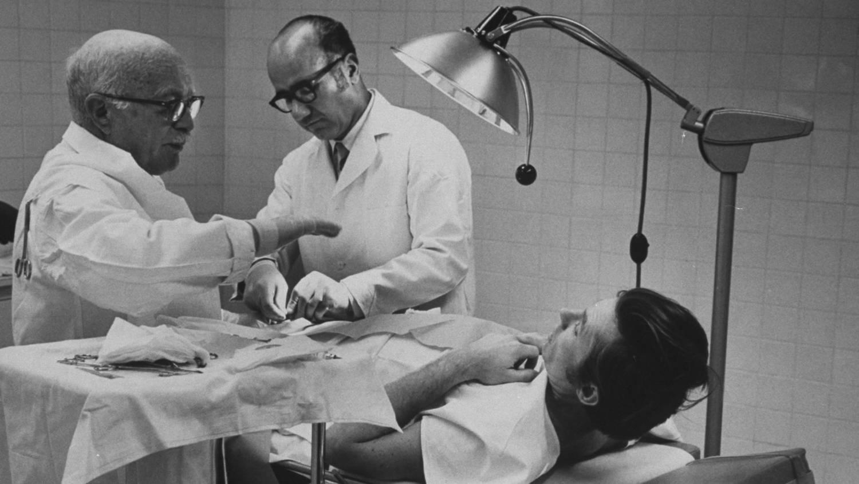 Férfi fogamzásgátló műtét