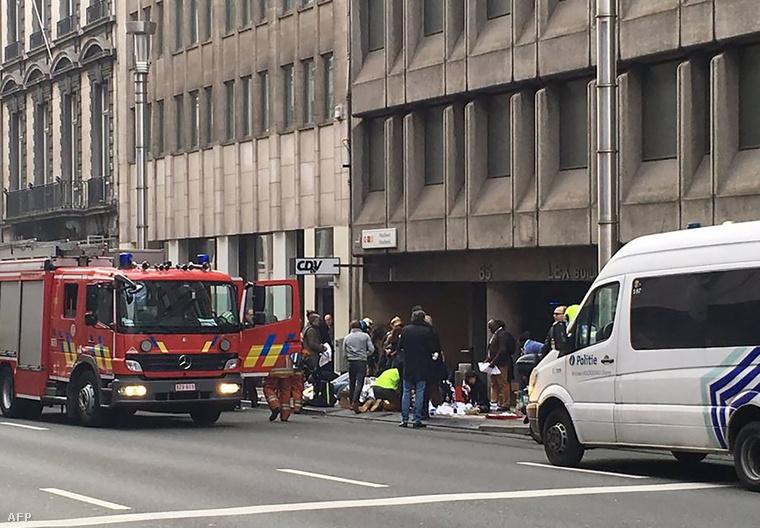 A hatóságok egyelőre nem zárják ki, hogy további támadásokra készülnek a terroristák