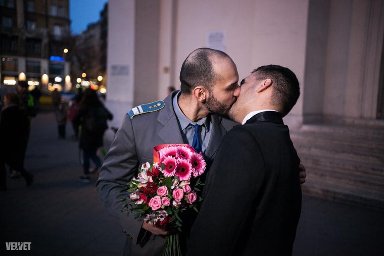 Volt csók
