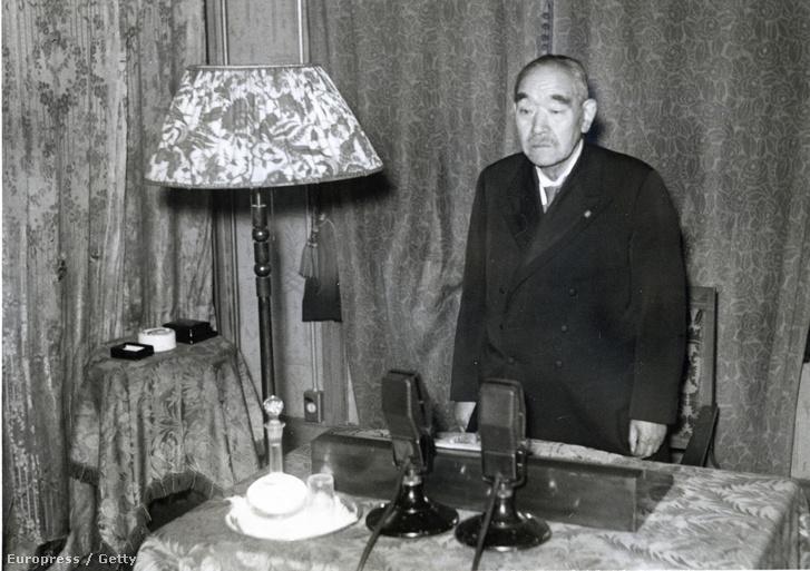 Szuzuki Kantaro miniszterelnk