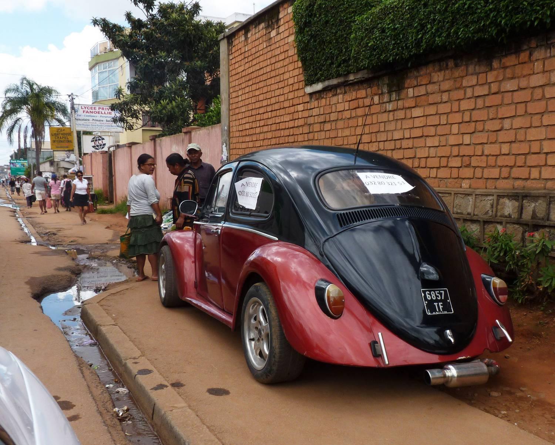 Madagaszkár fővárosa és nagyvárosai. Madagaszkár leírása. Ajándékok és ajándéktárgyak
