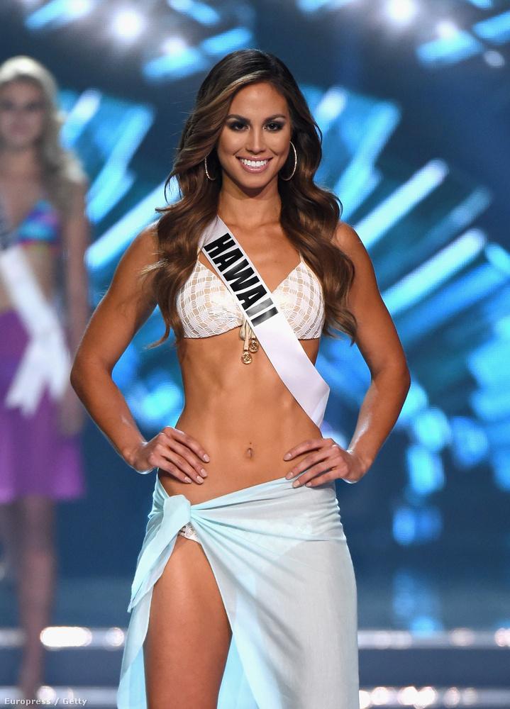 Nálunk is mindjárt jön egy rakás verseny, Magyarország Szépe, Miss Universe, Miss Balaton, minden, ami kell