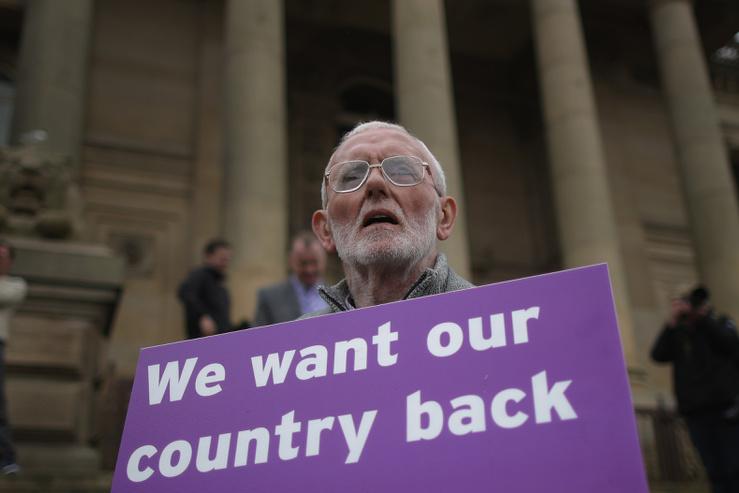 Egy hét, és eldől: a britek elhagyják-e Európát