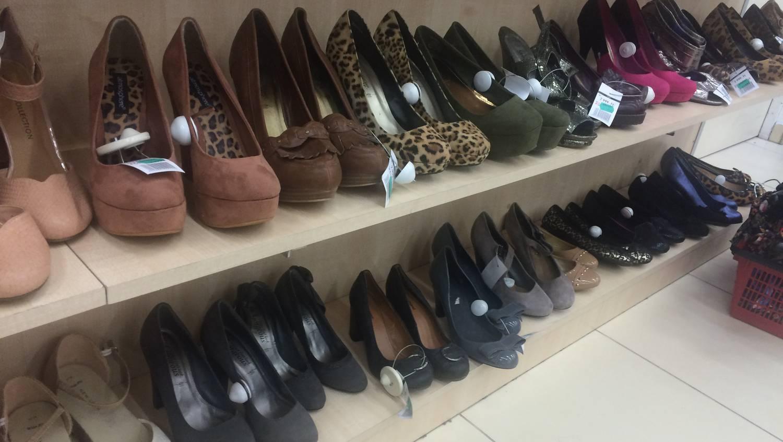 db8354a839 Körkép: ön hordana használt cipőt? - Dívány