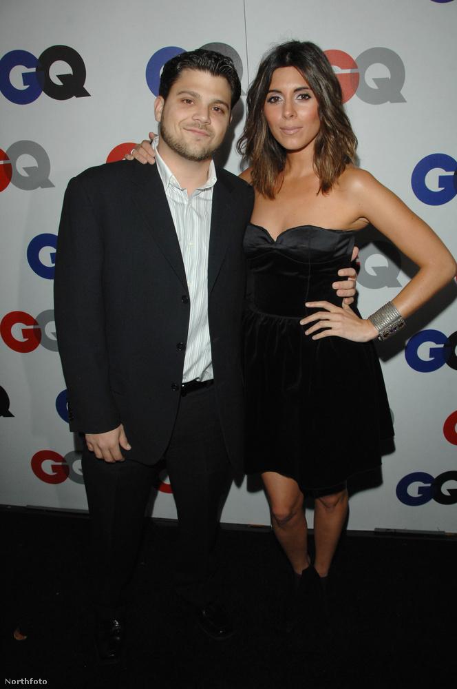 Jamie-Lynn Sigler 2008-ban került romantikus kapcsolatba Jerry Ferrara színésszel, akivel a Törtetők című sorozatban is egy párt alkottak