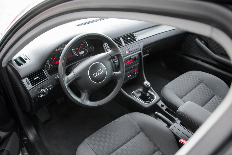 Totalcar Tesztek Használtteszt Audi A6 25 V6 Tdi Allroad