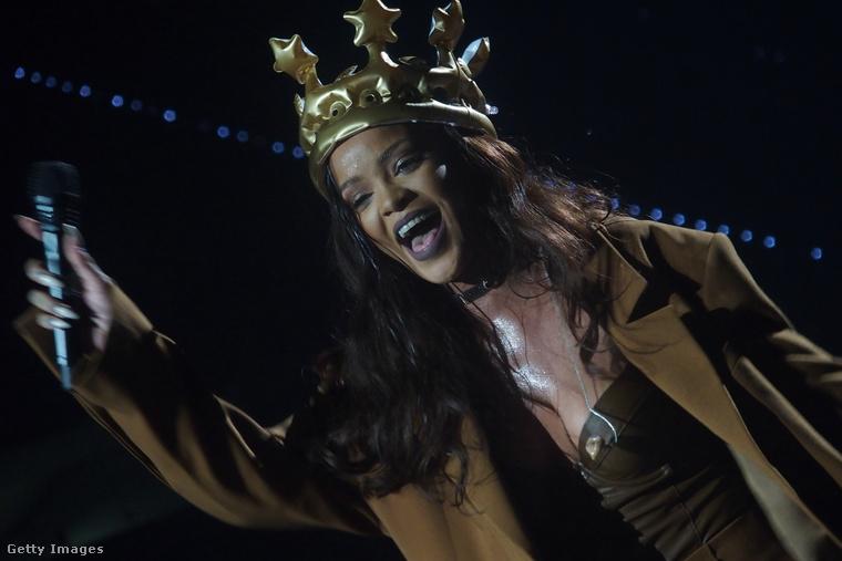 Ettől még Rihanna megkapja idén az MTV Video Music Awardson az életműdíjat