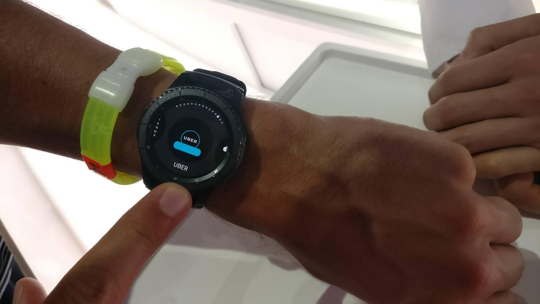 Itt a Samsung Gear S3 okosóra 259868c83c