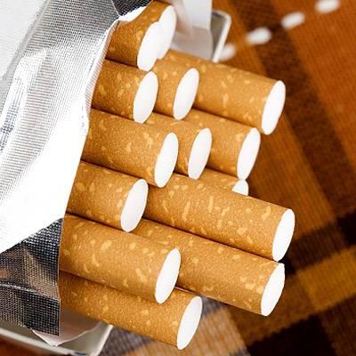 Ez lesz, ha abbahagyja a dohányzást - teaklipper.hu