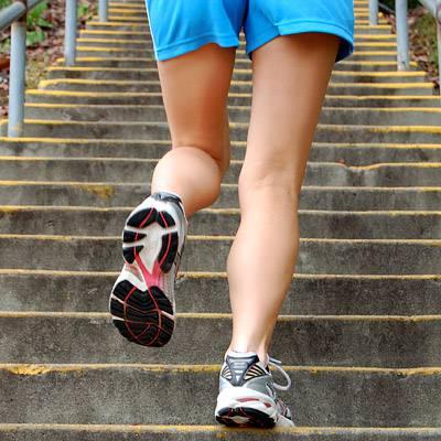 lépcsőmászó használata a fogyáshoz