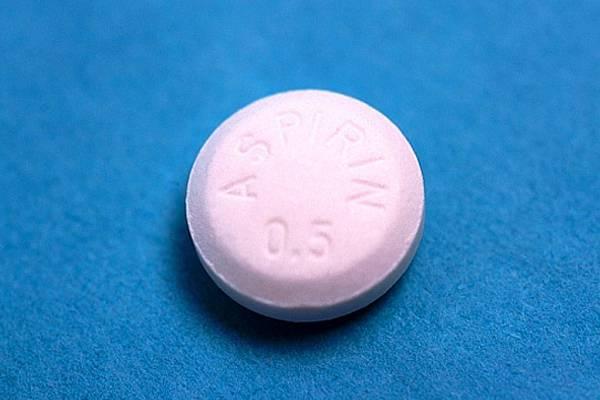 az aszpirin csökkenti a látást)