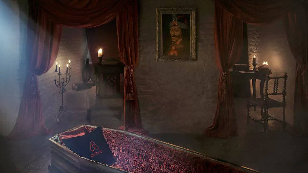 drakula kastély erdély