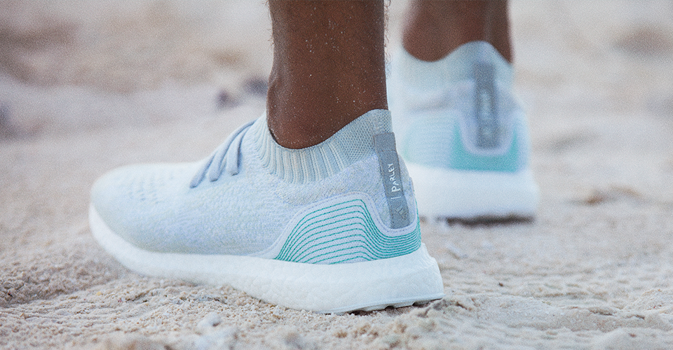 Adidas Sold One Million Parley for the Oceans Shoes Last