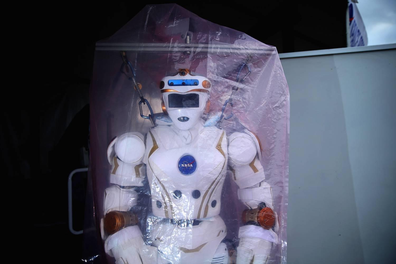 millió robot bináris videóm
