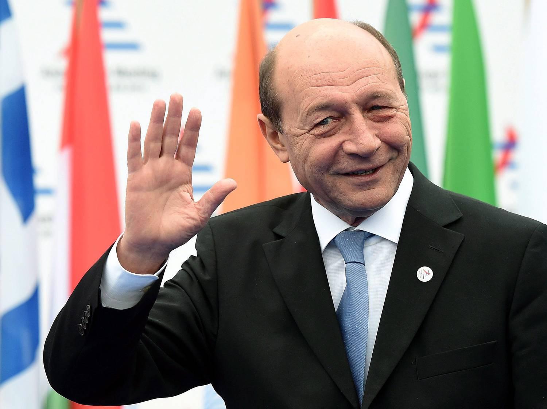 Basescu: Románia a Tiszáig tart