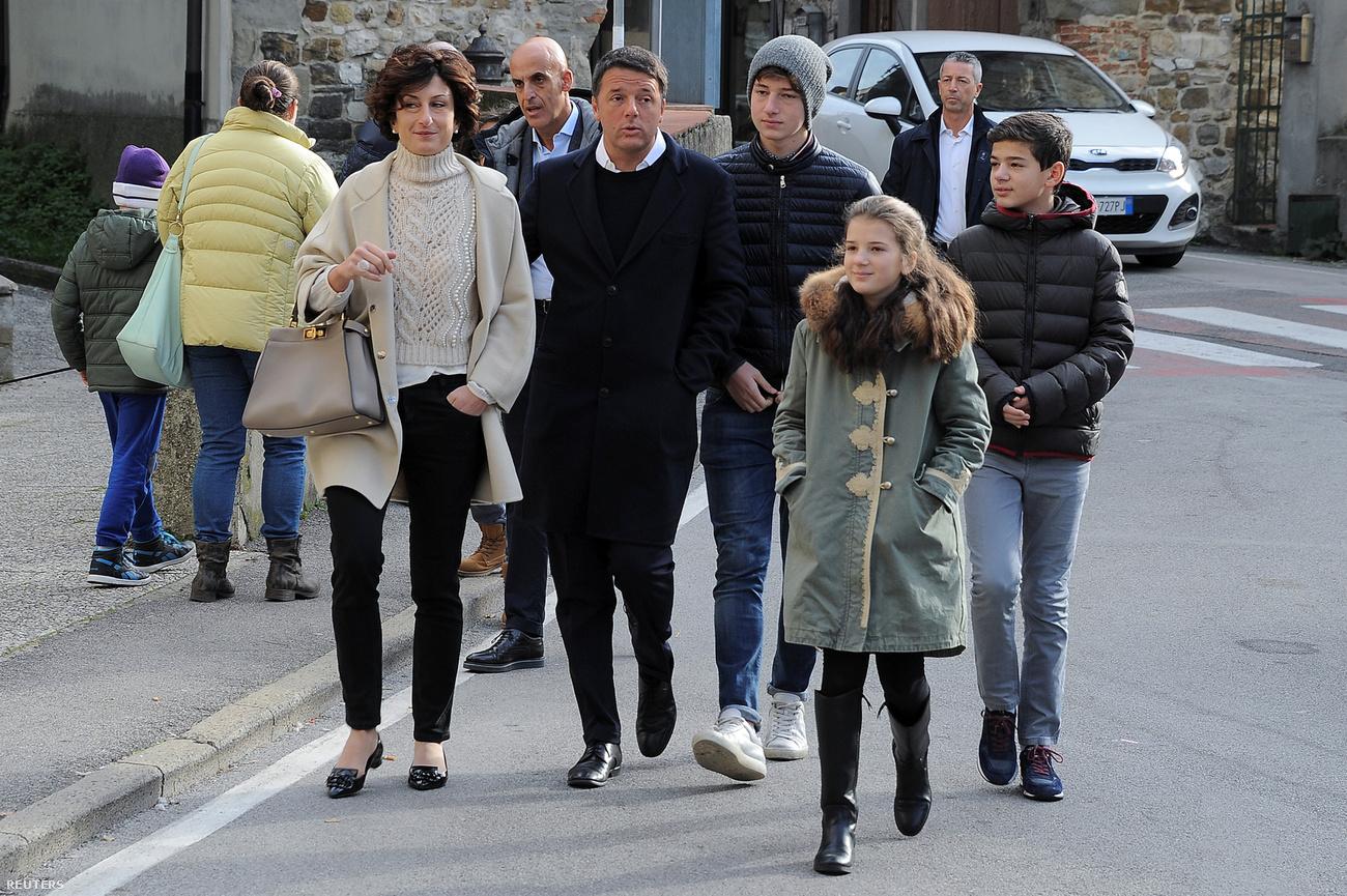 Káoszt hozhat az olasz népszavazás