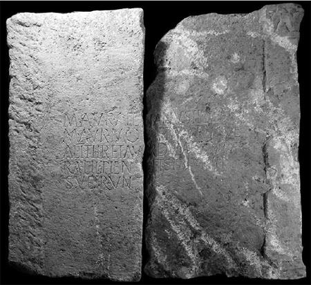 Kelta kőemlék