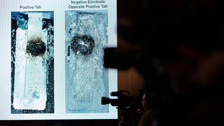 Itt a Samsung végső diagnózisa a Note 7-ről