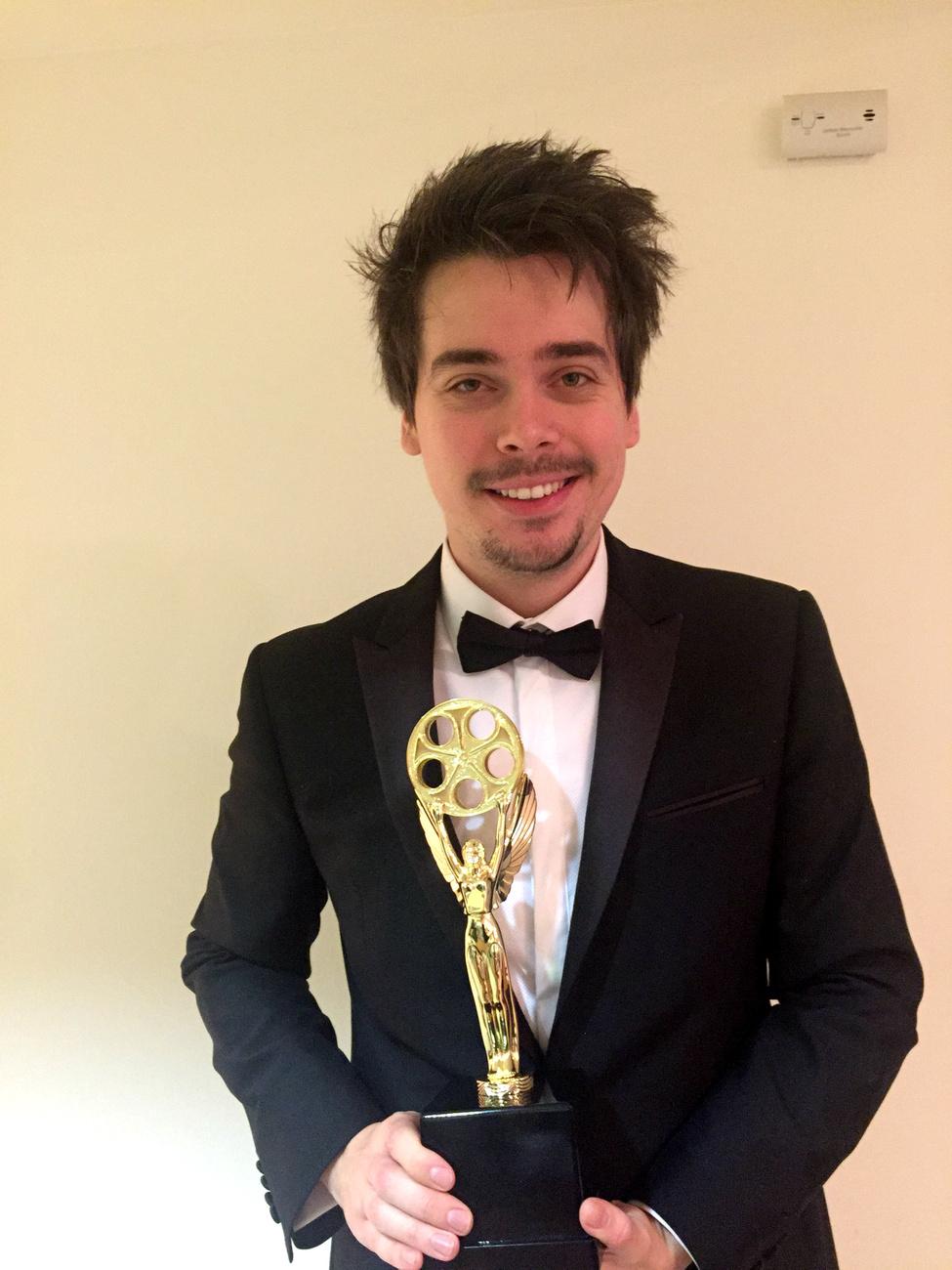Idén újra megkapta egy magyar a hangmérnökök Oscar-díját
