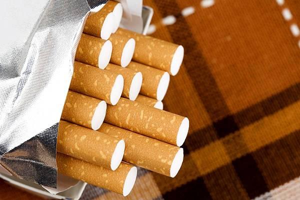 a dohányzásról való leszokás eltávolítja a méreganyagokat