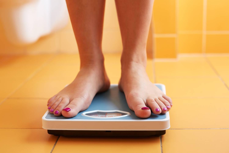 Így kell 20 kilót fogyni szenvedés nélkül!, Lassan akarok lefogyni