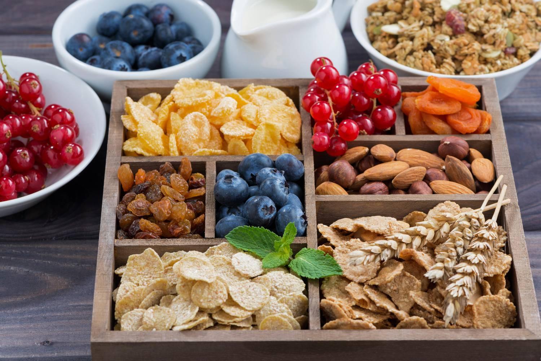 A 6 legjobb étvágycsökkentő szer - Fogyókúra | Femina