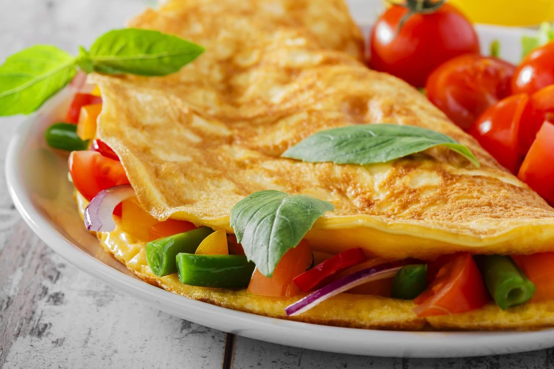 Tepsis omlett