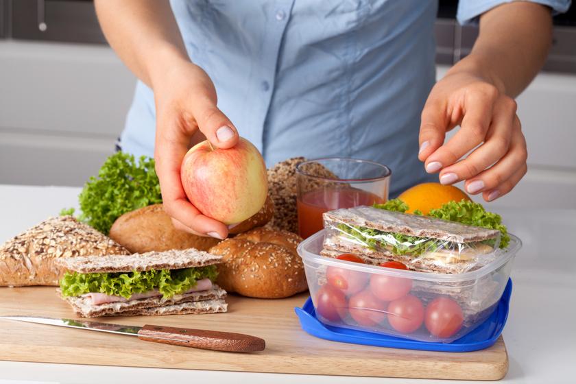 fogyókúrás étkezések darálással