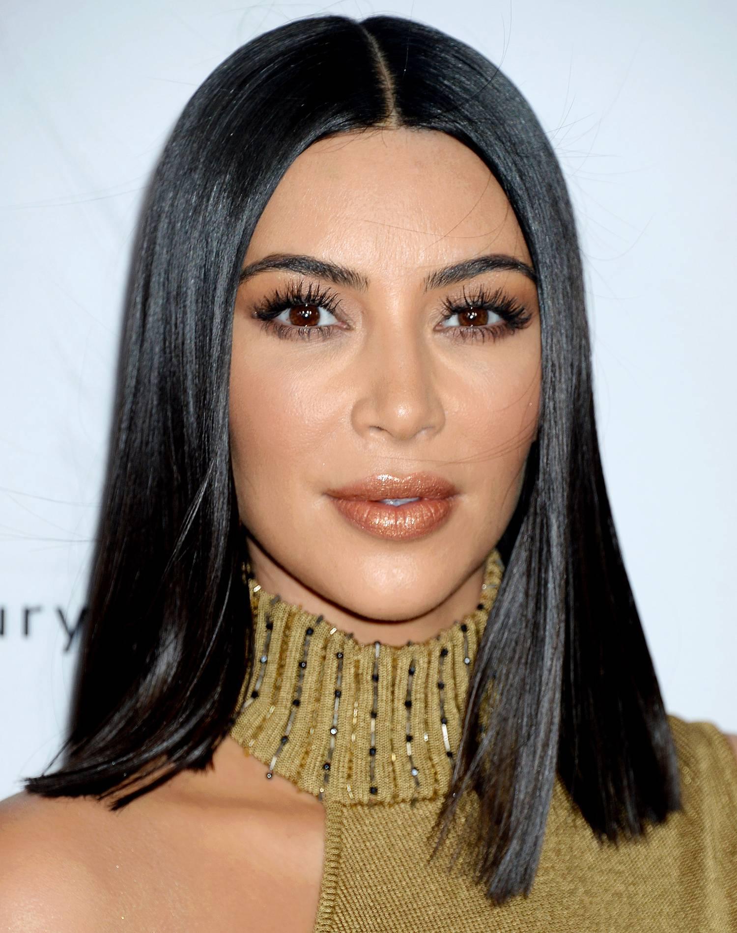Kim Kardashian talán még soha nem nézett ki ennyire jól e56c8209f1